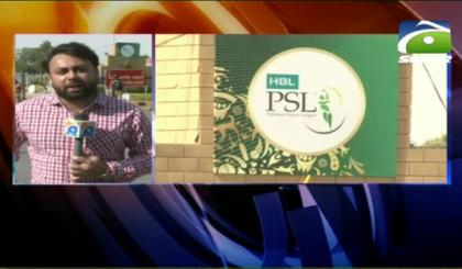 PSL Special Report - Karachi Kings vs Islamabad United Match - 14 March 2019