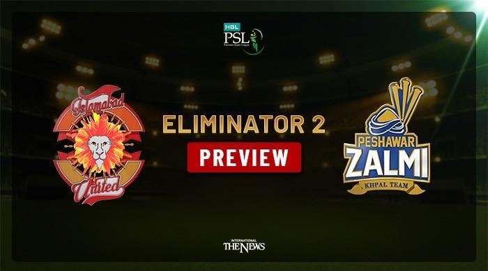 Eliminator 2: Islamabad United take on Peshawar Zalmi