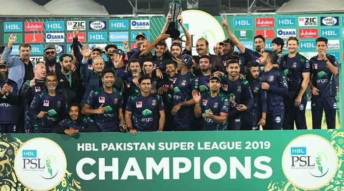 Quetta Gladiators finally bag PSL 4 trophy