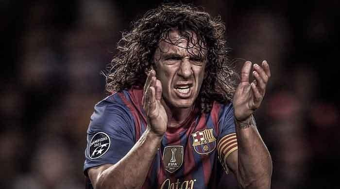 Football legend Puyol to feature in PSL closing ceremony