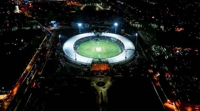 No reason for anyone not to play here: PCB