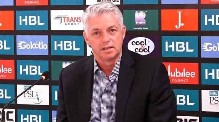 ICC CEO says perception about Pakistan has changed