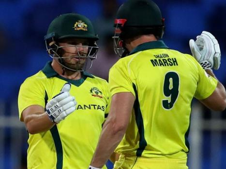 Australia beat Pakistan by eight wickets in 1st ODI