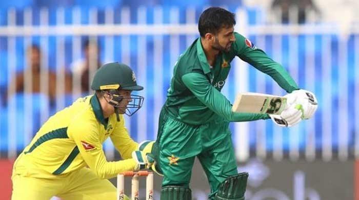 Shoaib Malik draws flak from ex-cricketers over Australia series remarks