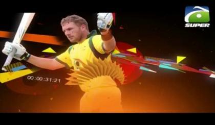 Australia Tour to Pakistan (UAE) 2019 - Post Match Analysis with Sikander Bakht - 3 ODI