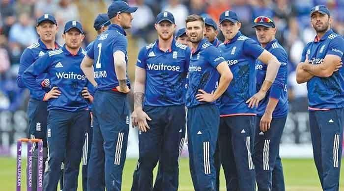 England leave out Jofra Archer from World Cup squad