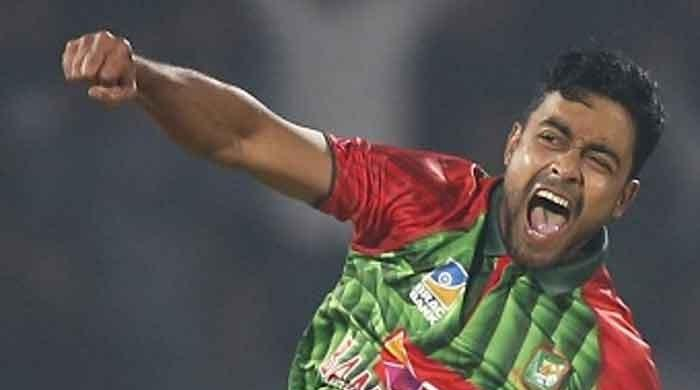 Surprise pick Jayed hopes to get in World Cup swing
