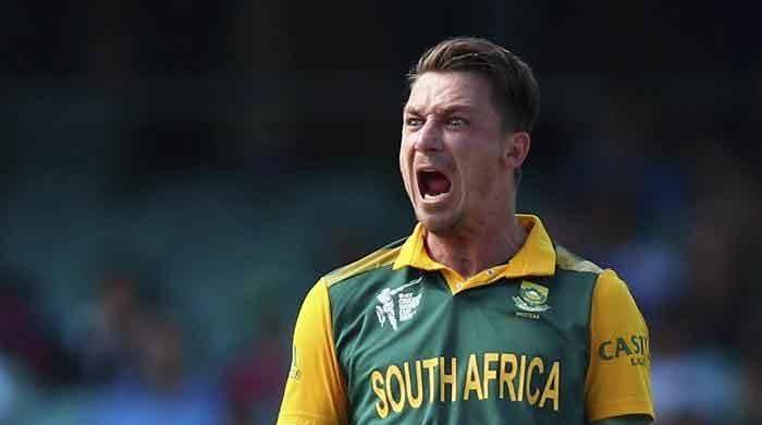 Steyn backs South Africa to end World Cup jinx