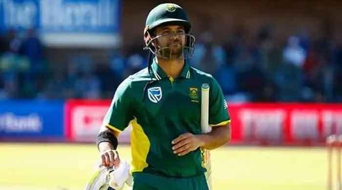 JP Duminy retires from domestic cricket, will continue to play T20I