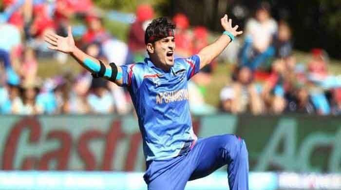 'Time to consider health seriously' – Hamid Hassan to quit ODIs after World Cup