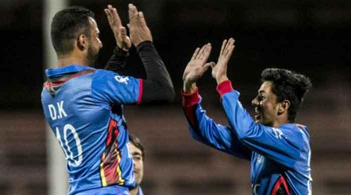 'We're aiming for the semifinals' – Afghanistan state World Cup ambitions