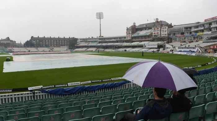 England´s Archer stars again before rain washes out Pakistan ODI
