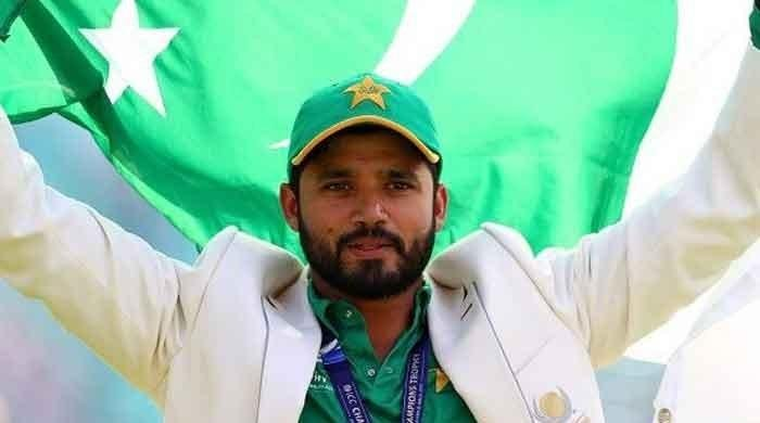 'It's annoying for us to keep being unpredictable, but it's true': Azhar Ali