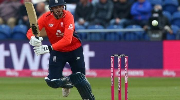 England´s Vince eyes World Cup chance