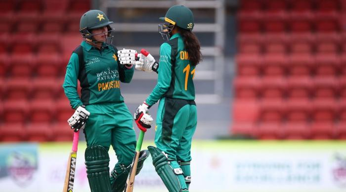 Third ODI ends in thrilling tie as Pakistan South Africa share points
