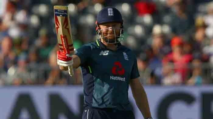 Bairstow credits IPL for raising his game