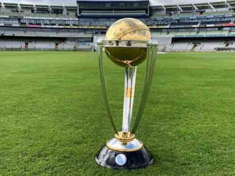 $10 million prize pot for ICC Cricket World Cup 2019