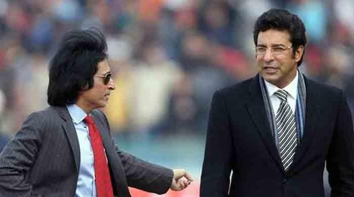 Wasim Akram, Ramiz Raja in stellar line up of commentators