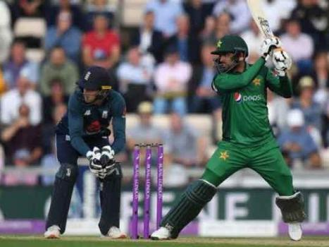 Pakistan aim to end series on a high