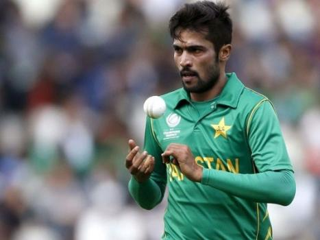'Humbled' Amir vows to do his best in World Cup