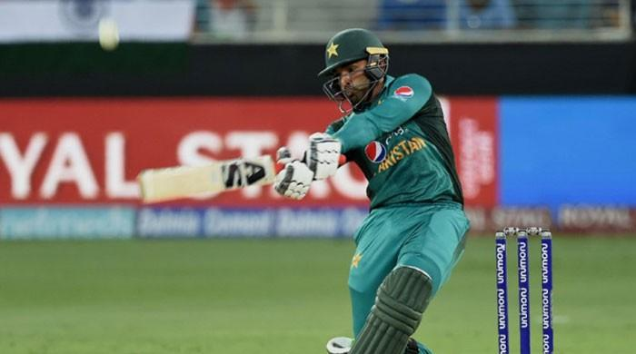 Cricketer Asif Ali's daughter dies after cancer treatment