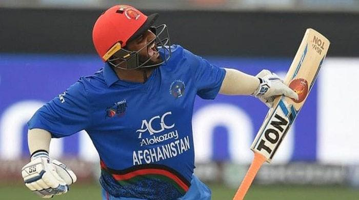Shahzad century fires Afghanistan to World Cup warm-up win