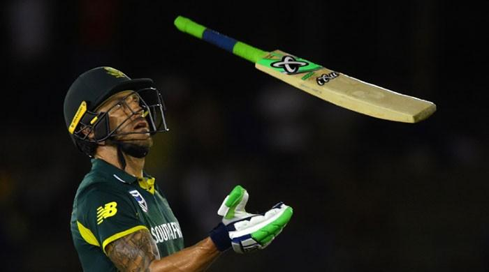 South Africa confront World Cup demons