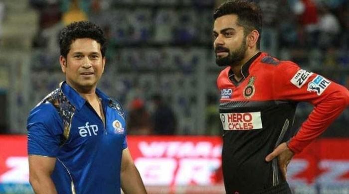 Virat Kohli can't win the ICC World Cup 2019 without team's support: Sachin Tendulkar