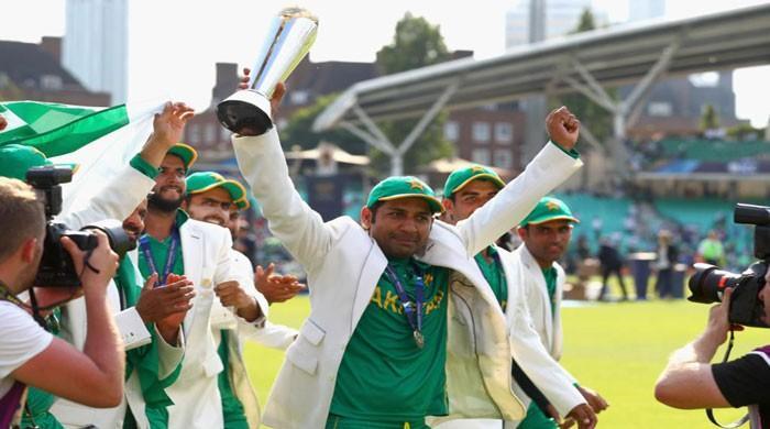ICC, PCB wish Sarfraz Ahmed happy birthday