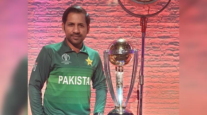 ICC World Cup Captains' Media Day: Sarfaraz confident with Amir, Wahab in the squad