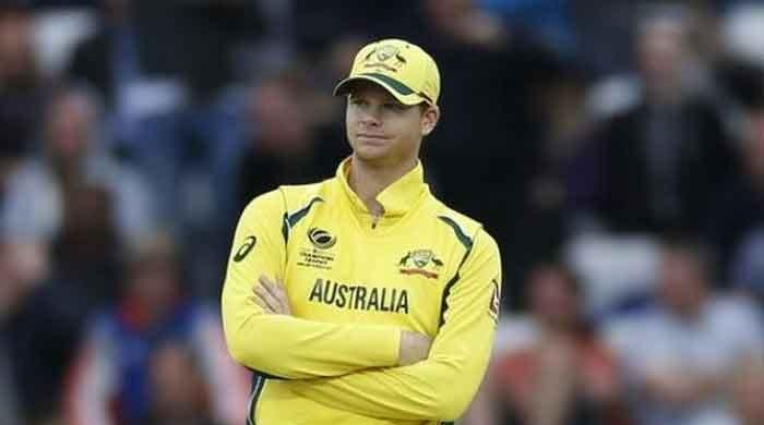 Smith ready to pick up where he left off at World Cup