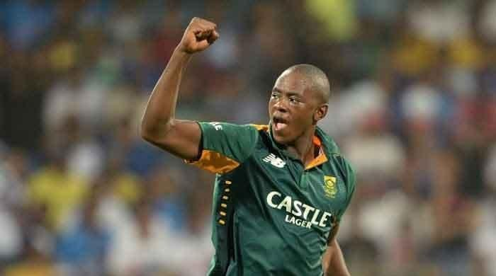 Precocious Rabada is South Africa's World Cup weapon