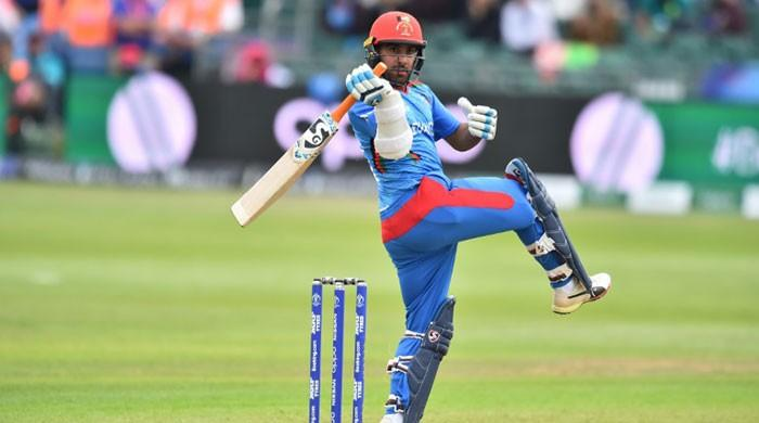 World Cup 2019: Afghanistan shock Pakistan in warm-up game
