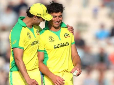 Australia beat England by 12 runs in sensational warmup