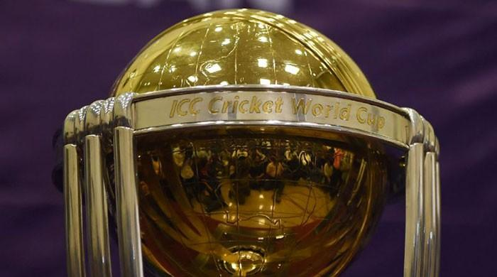 ICC warns off 'corruptors' from Cricket World Cup