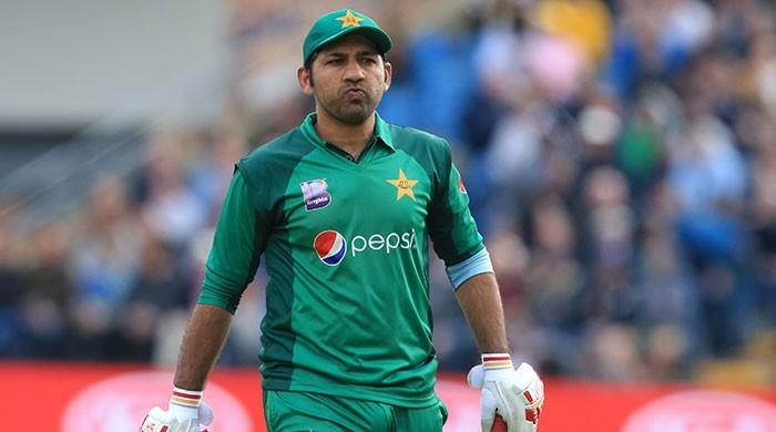 Sarfaraz Ahmed reveals his batting order for World Cup