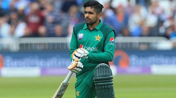 Babar Azam ready for power hitting if situation demands aggression