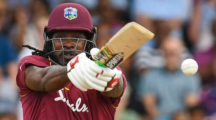 'Universe Boss' Chris Gayle targets World Cup swansong