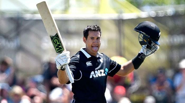 World Cup dream Taylor-made for Black Caps great