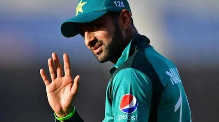 I'm fitter than any other young cricketer: Shoaib Malik