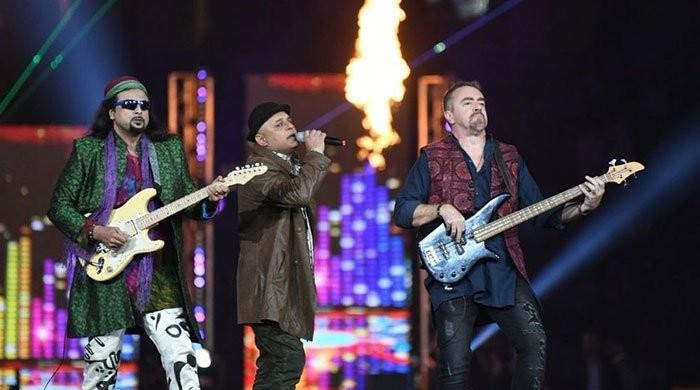 Junoon all set to release Cricket World Cup 2019 anthem