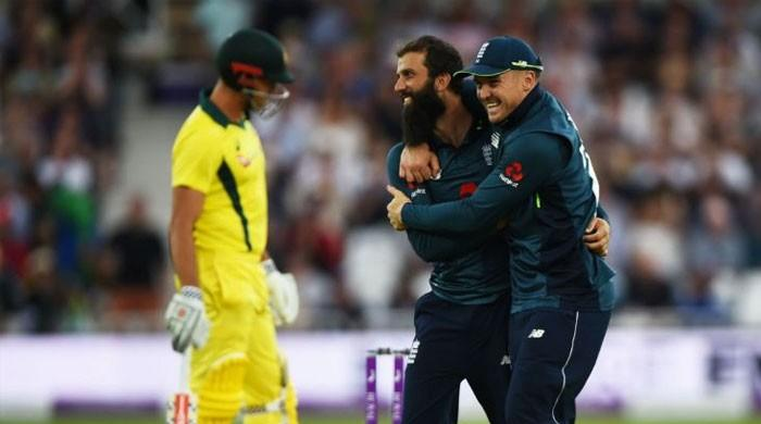 ICC World Cup: Australia set 298-run target for England in warm-up match