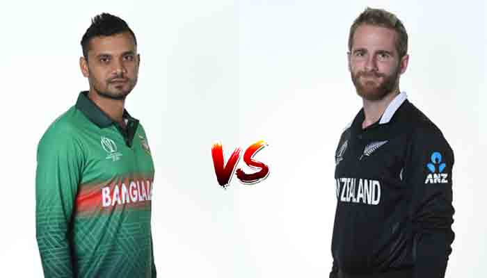 Shakib, Mushfiqur the key for in-form Bangladesh