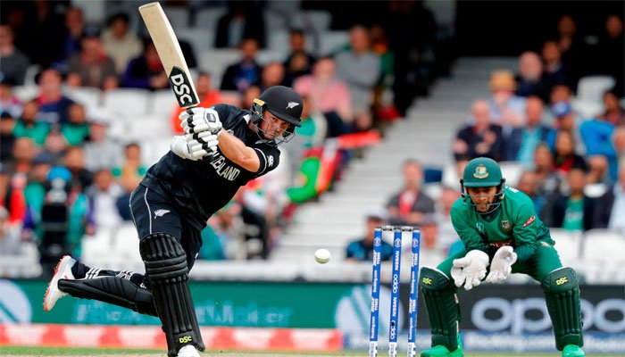 Bangladesh vs New Zealand Live cricket score: ICC World Cup