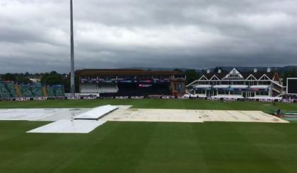 Pakistan vs Australia: Rain clouds hover over Taunton