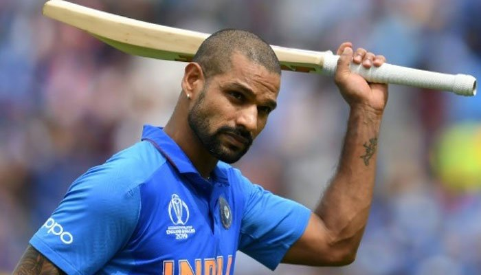 Shikhar Dhawan's Positive Mindset Will Help Him in Speedy Recovery - Kohli