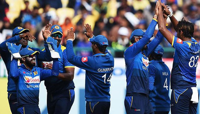ICC reject Sri Lanka World Cup complaints of ´cramped bus