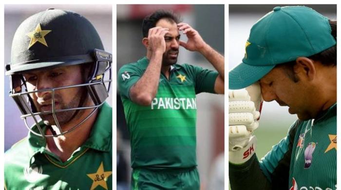 'Broken' Pakistan cricket needs reforms, not repairs