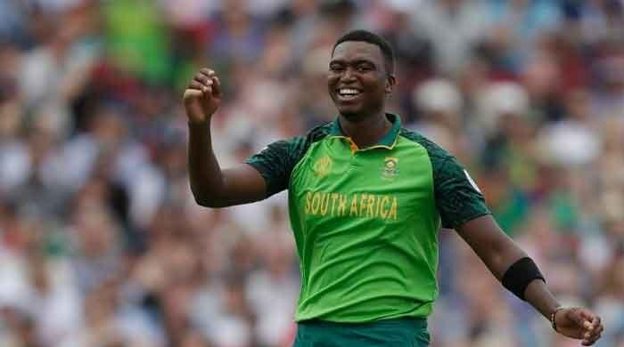 South African pacer Lungi Ngidi fit for New Zealand clash