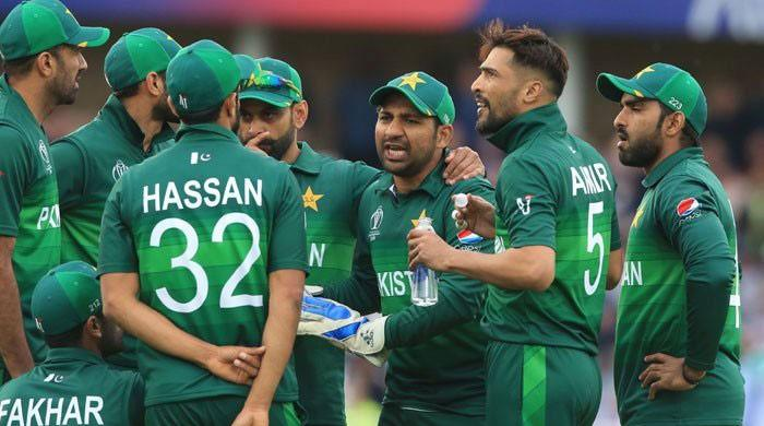 Pakistan mull ways and means to lift team's morale